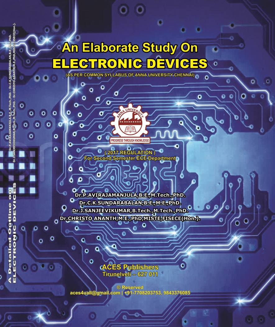 Christo Ananth Professor Free Ebook Starting With The Electronics Hobby Electronicslab Link